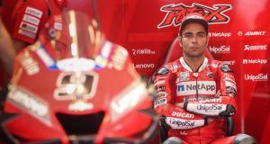 MotoGP : Danilo Petrucci se livre sur son avenir après la nomination de Jack Miller chez Ducati