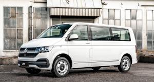 ABT e-Transporter 6.1 : l'utilitaire Volkswagen musclé et électrique