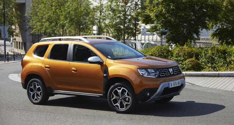Nouveau bonus écologique : pourquoi les Dacia ne sont pas concernés ?