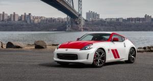 Nissan Next : la remplaçante de la 370Z se dévoile en vidéo