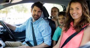 Déconfinement : peut-on se déplacer à plusieurs dans une même voiture ?