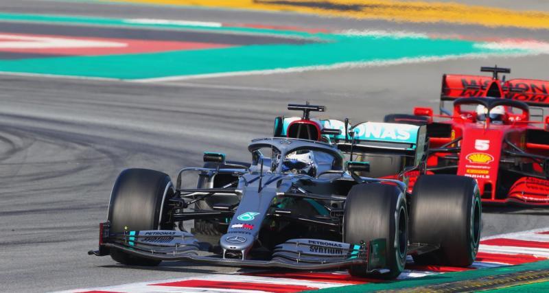 F1 - calendrier 2020 : 8 courses en deux mois ?