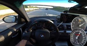À fond de compteur : il trace à 320 km/h sur autoroute avec sa BMW 135i de 750 chevaux