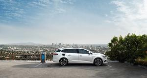 Renault Mégane E-Tech Plug-in Hybride : les prix de la berline compacte