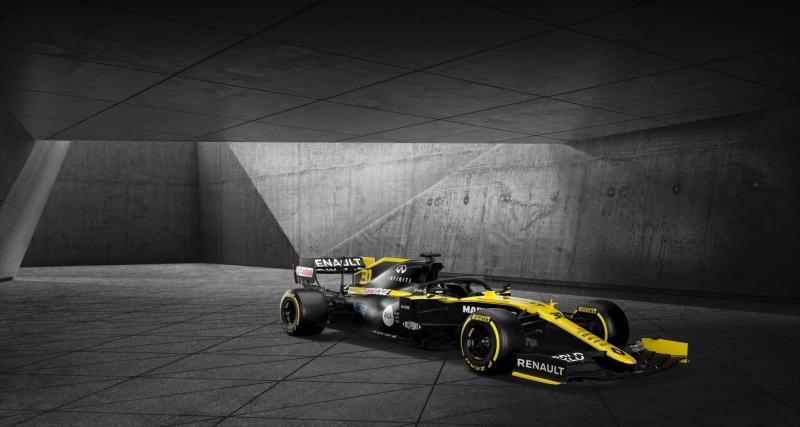La F1 continue