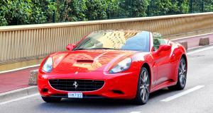 Fous du volant : sa Ferrari est saisie après une pointe à plus de 190 km/h