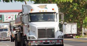 Fous du volant : un chauffeur poids-lourd intercepté avec 1,5 tonne de cannabis