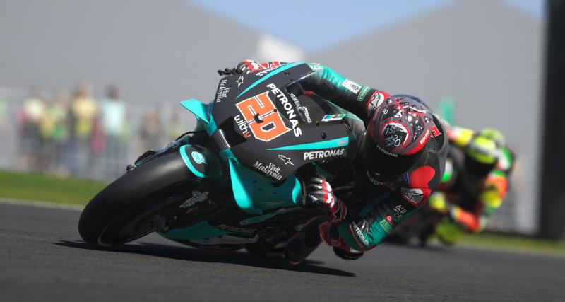 MotoGP Esport Grand Prix de Grande-Bretagne en streaming : où voir la course ?