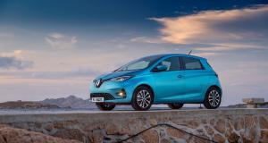 Nouveau bonus écologique : la nouvelle Renault Zoé y a-t-elle droit ?
