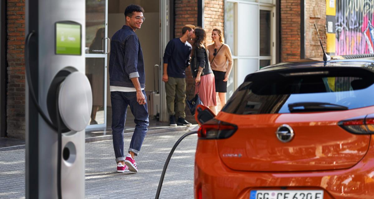 Nouveau bonus écologique : l'Opel Corsa-E est-elle éligible ?