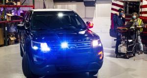La voiture qui se désinfecte toute seule chez Ford ? C'est pour bientôt