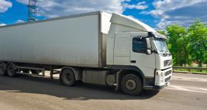 Un chauffeur de camion arrêté avec 80 kilos de shit dans son poids-lourd