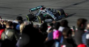 F1 : les 8 premières courses de la saison 2020 confirmées (officiel)