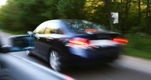 Excès de vitesse à 212 km/h en BMW : mais pas seulement...
