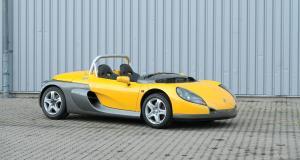 Renault Sport Spider : alerte à la bombinette au losange