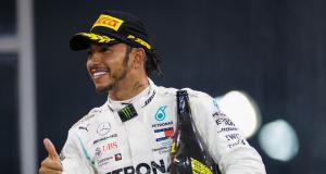 F1 : Mercedes apporte son soutien à Lewis Hamilton après son coup de gueule