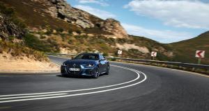 Prix de la BMW Série 4 Coupé : à partir de 48 000 euros