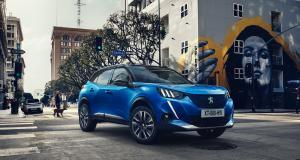 Nouveau bonus écologique : le nouveau Peugeot e-2008 y a-t-il droit ?