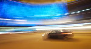 Ivre et sans permis, il roule à 160 km/h pour semer la police