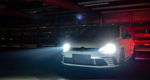 Un automobiliste de 75 ans flashé à 177 km/h au volant d'une Golf GTI