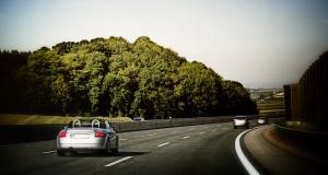 Flashé à 134 km/h, un jeune conducteur en permis probatoire y laisse des plumes