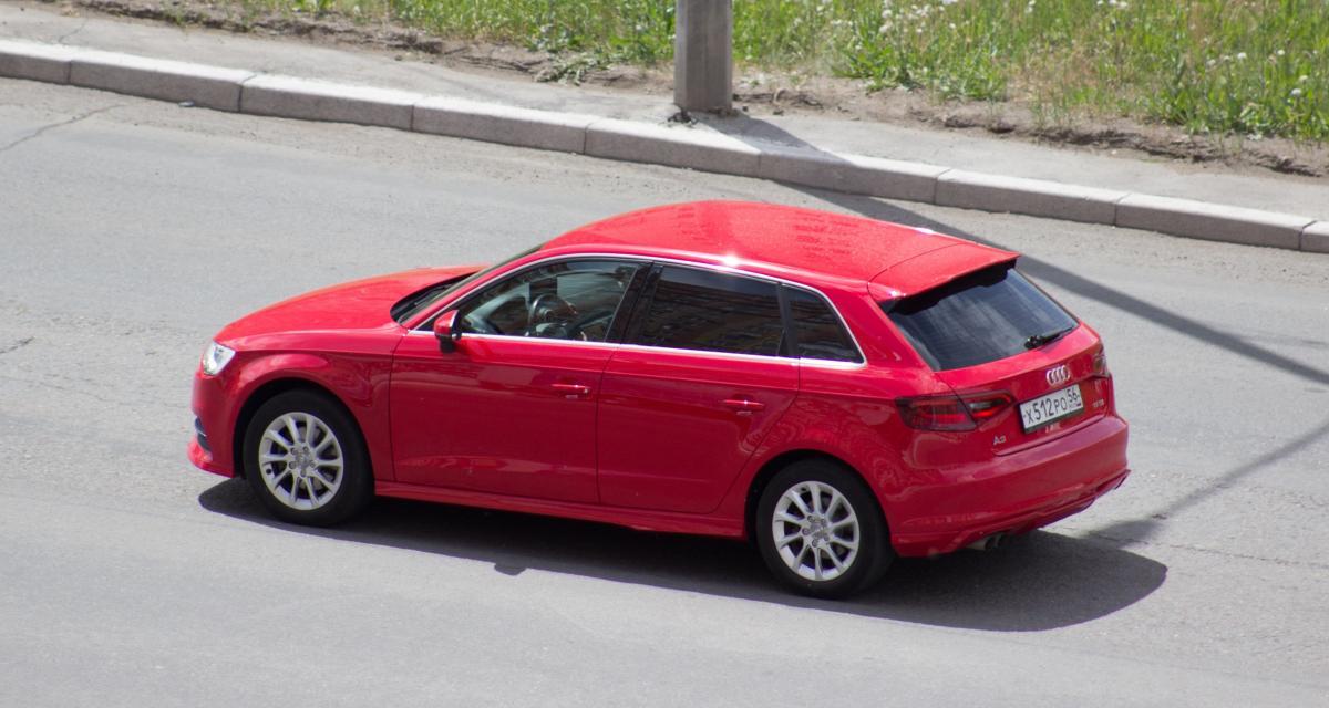 Excès de vitesse : deux conducteurs flashés à 176 km/h sur une route limitée à 80