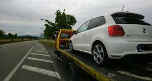 Il fait une pointe à 200 km/h sur une nationale, les gendarmes immobilisent sa voiture