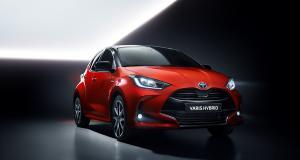 Des questions sur la Nouvelle Toyota Yaris Hybride ? Toyota y répond en direct à 14h30
