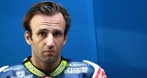 MotoGP : Johann Zarco de retour sur la piste
