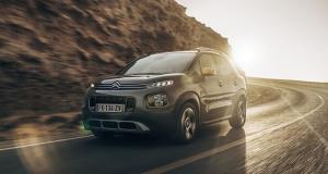 Citroën C3 Aircross : prix et options de la série spéciale Rip Curl