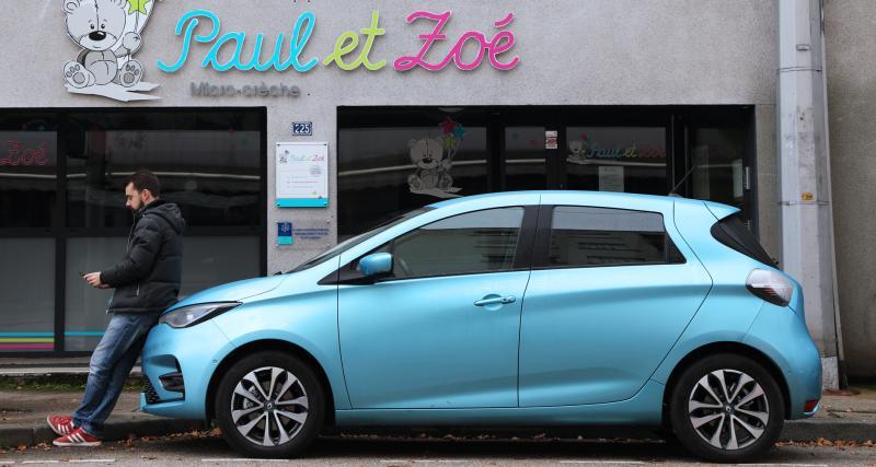 Le grand saut en Renault Zoé 2 : la vérité sur son autonomie, essai grandeur nature