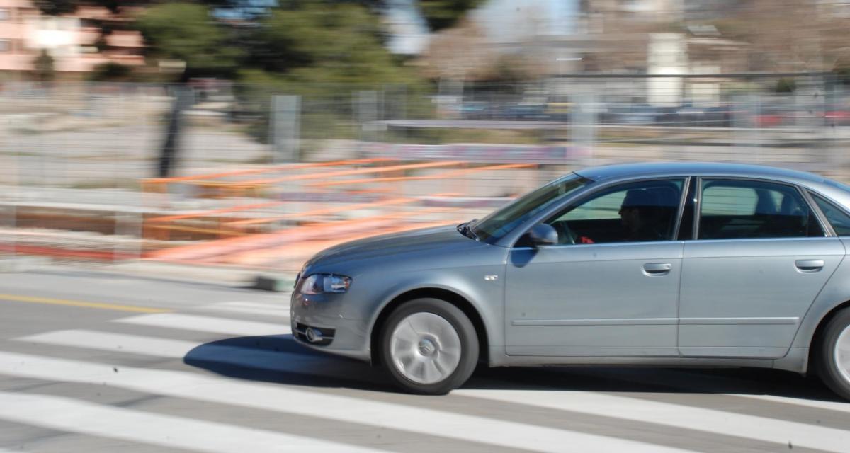 Fous du volant : arrêté à 151 km/h sur une départementale, il conduisait en état d'ivresse