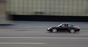 Fous du volant : arrêté à 197 km/h alors que son permis est suspendu !