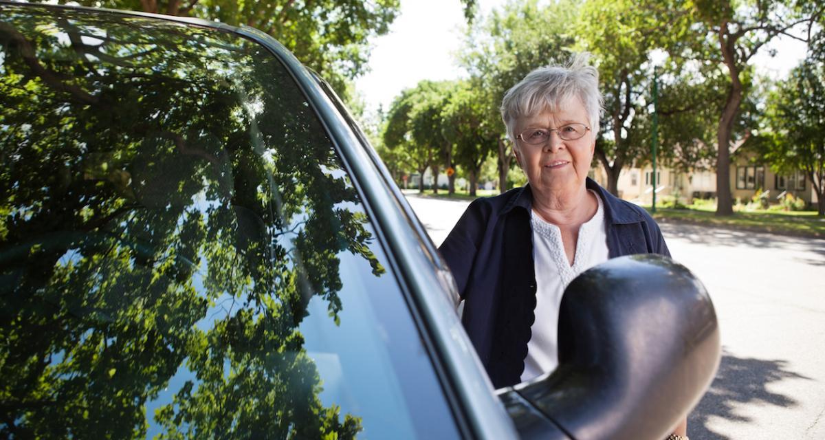Fous du volant : elle perd son permis à 78 ans après une pointe à 150 km/h sur une départementale