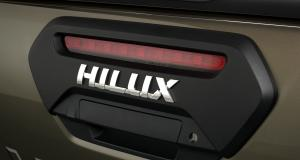 Toyota Hilux (2020) : restylage pour l'increvable pick-up