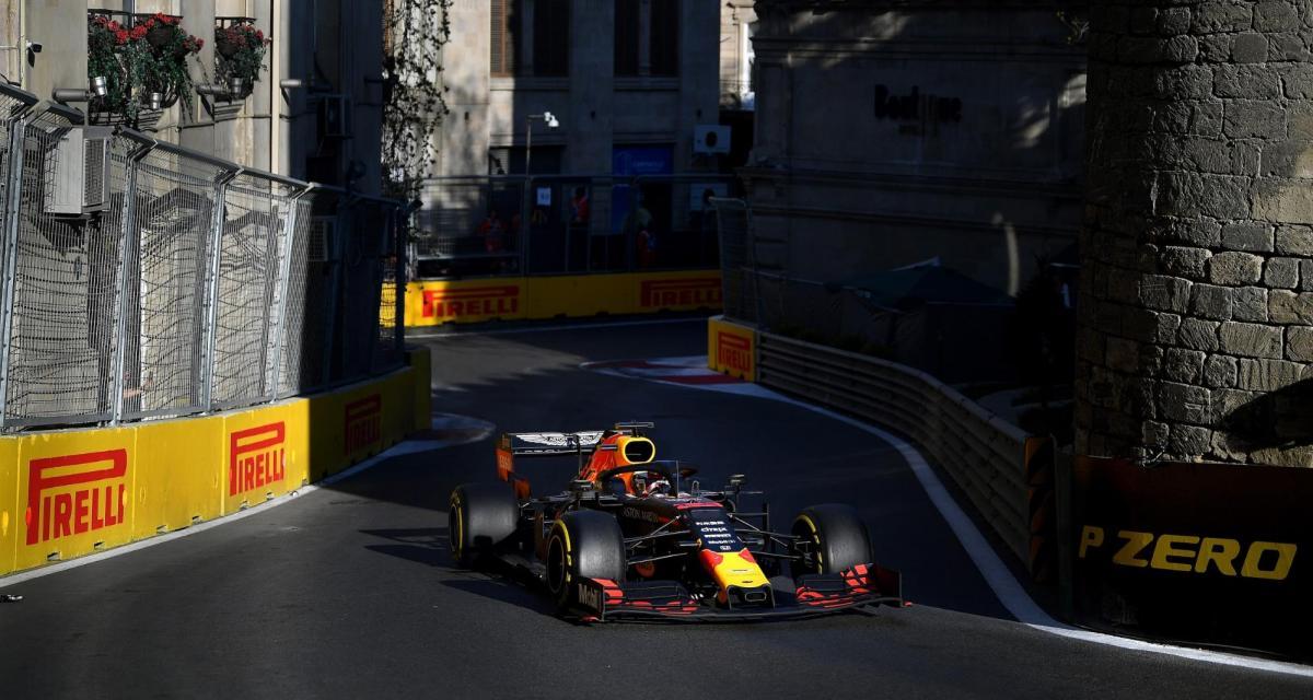 F1 : le Grand Prix d'Azerbaïdjan menacé, Singapour et le Japon aussi