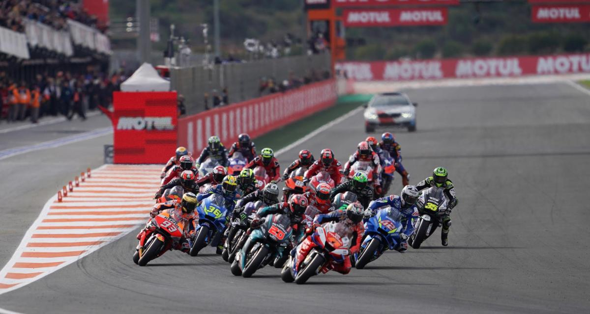 Moto GP : le calendrier de la saison 2020 dévoilé, le GP de France aura bel et bien lieu