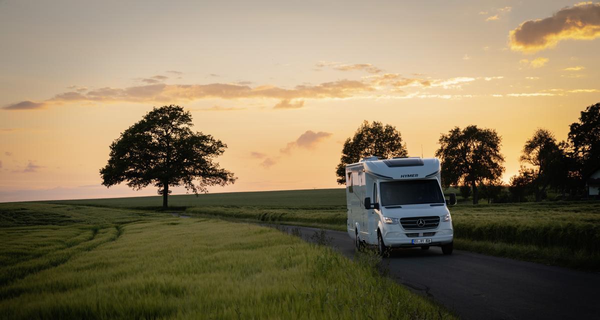 Prix camping-car Hymer - intégraux, profilés et vans : les tarifs de la gamme 2020