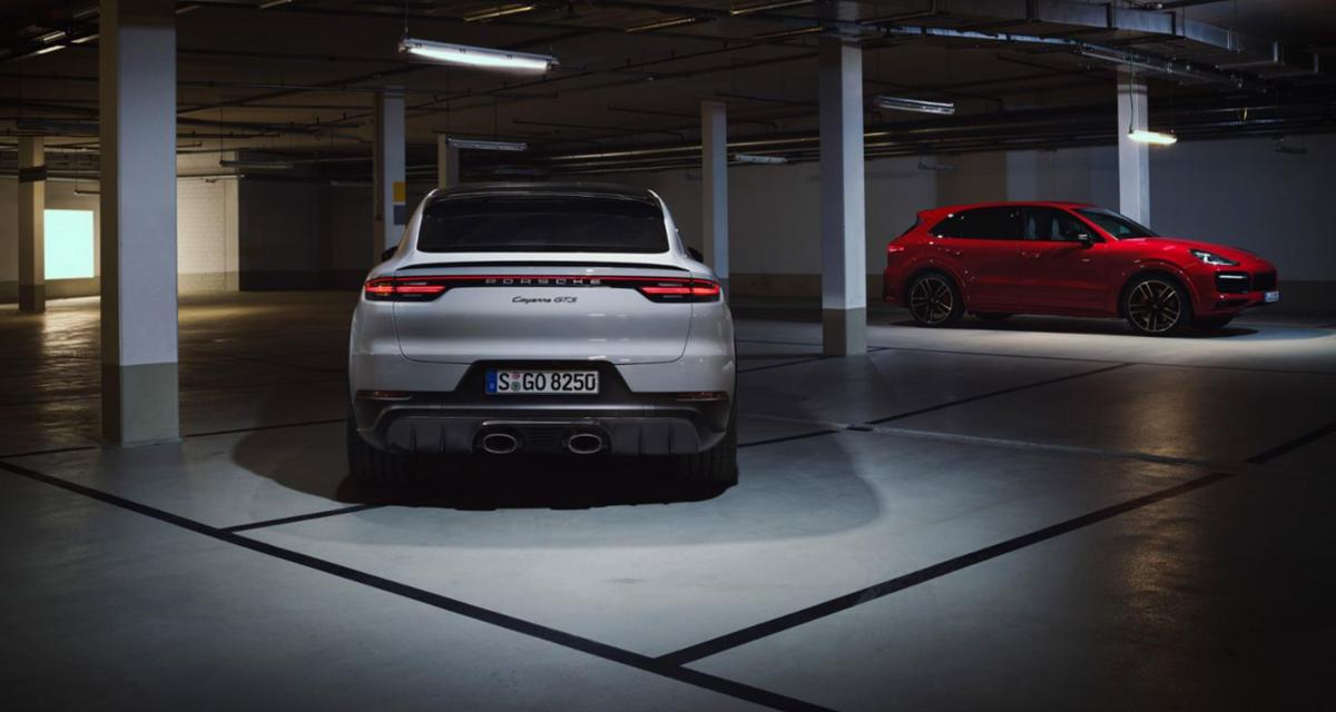 Porsche Cayenne GTS : V8 welcome back !