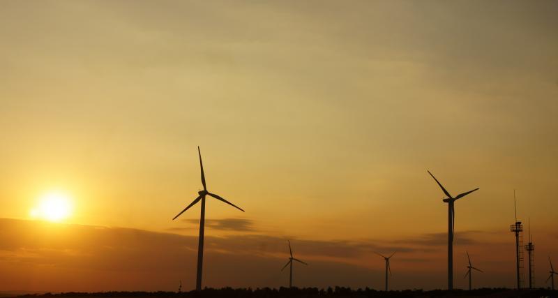 L'hydrogène, la véritable énergie du futur ?