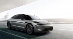 Apple, Sony, Dyson... quel géant de la Tech réussira à s'improviser constructeur automobile ?