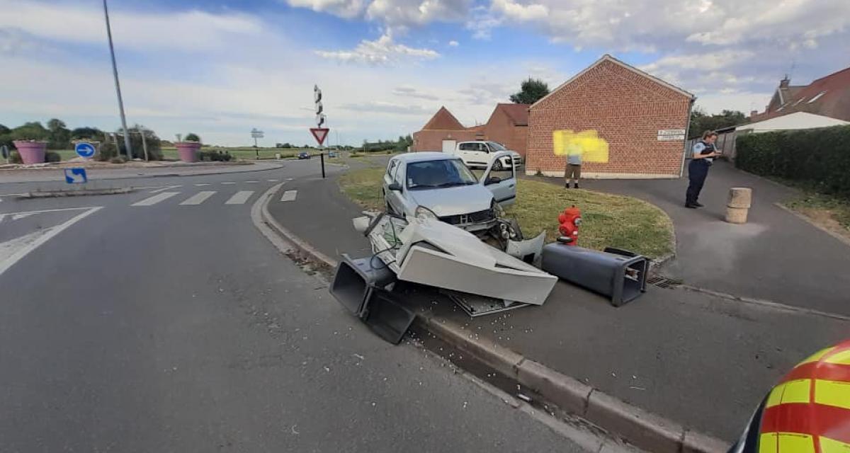 Alcool au volant : la recette de la gendarmerie pour perdre son permis