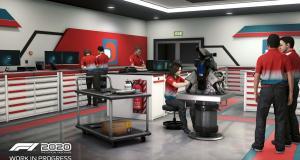 "F12020 : trailer du mode ""MyTeam"" (vidéo)"