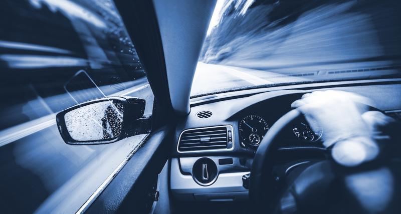 Flashé à 174 km/h au volant de sa BMW Série 5, il perd son permis