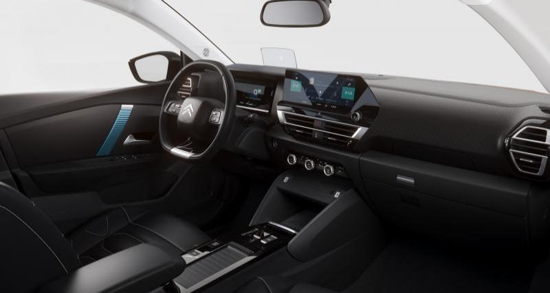 Citroën fait de nouveau le pari de l'originalité