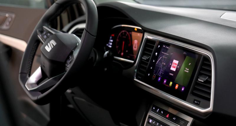 Motorisations et technologie