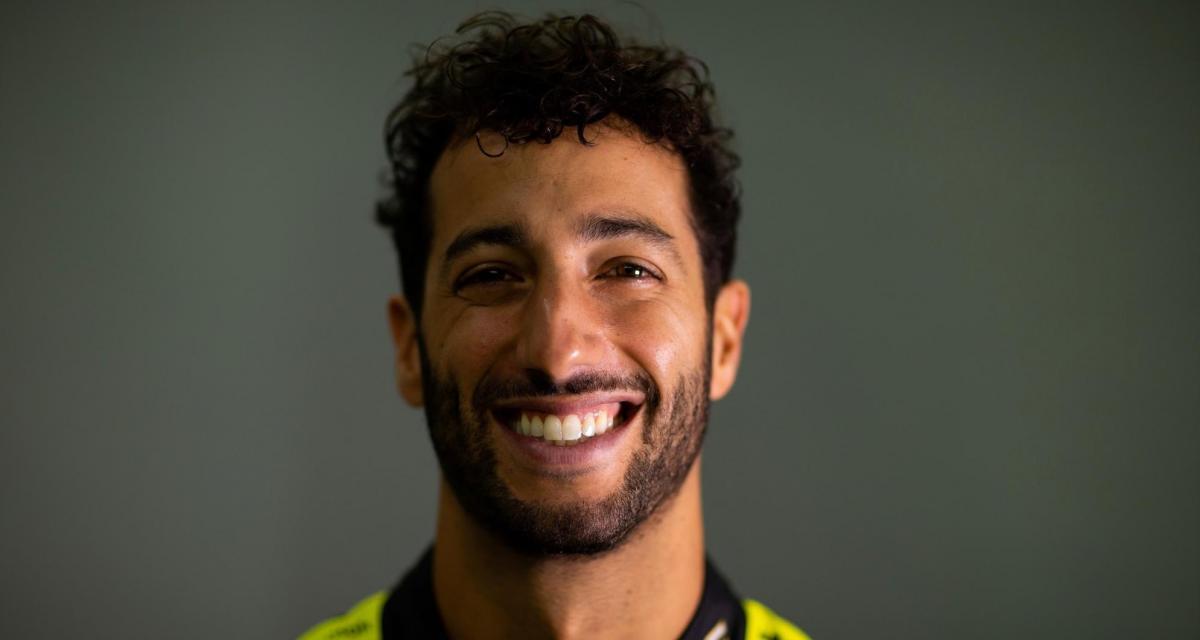 F1 - Mark Webber : « Ricciardo a eu deux fois l'opportunité d'aller chez Ferrari »