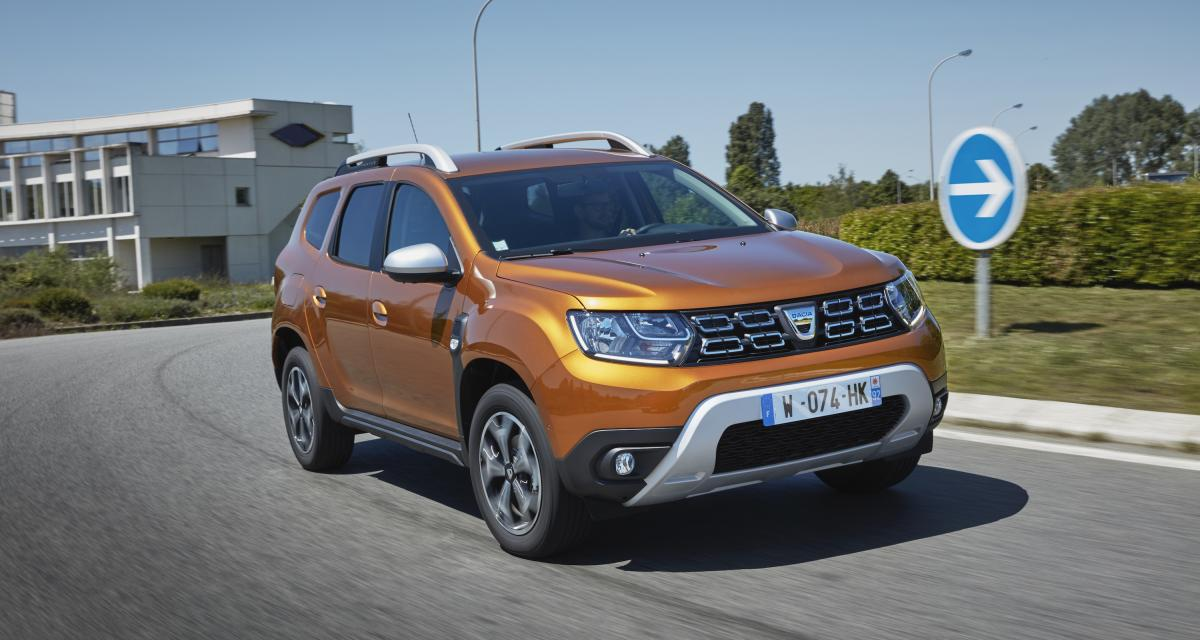 Prime à la conversion 2020 : le Dacia Duster TCe ECO-G éligible ?