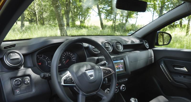 3000 euros en moins sur le Dacia Duster sous conditions