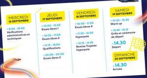 24h du Mans 2020 : le programme de la 88e édition